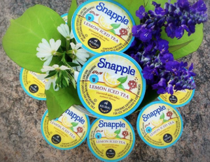 Free-Brew-Over-Ice-Snapple-K-Cups