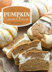 pump cream bread