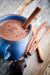 skinny cocoa