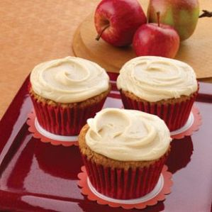 caramel-apple-cupcake